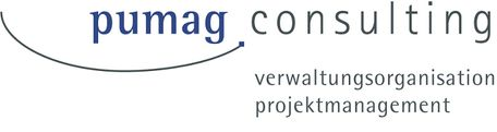 Logo - Pumag Consulting AG - Bern
